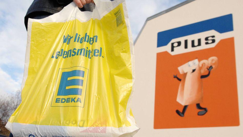 Edeka-Einkaufstüte: Neuer Oberkontrolleur nach Spitzelvorwürfen