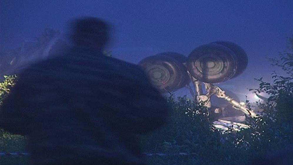 Dutzende Tote: Flugzeugcrash in Petrosawodsk