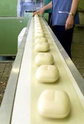 Seifen-Produktion: Pica-Kranke machen auch vor dem Verzehr von Reinigungsmitteln nicht Halt
