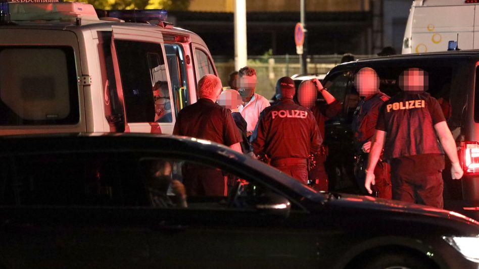 Nach Mord an Exiltschetschene Mamichan U. wird ein mutmaßlicher Tatverdächtiger in Linz festgenommen
