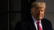 Donald Trump verdient keine Milde