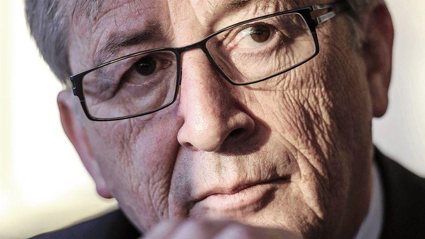 Regierungschef Juncker »Ich habe keine Entzugserscheinungen«