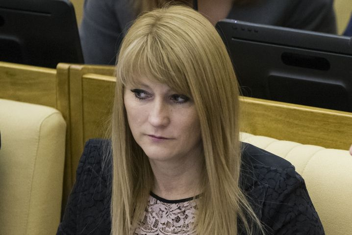 Swetlana Schurowa