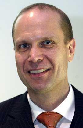 In U-Haft: Thomas Ganswindt, ehemaliges Vorstandsmitglied von Siemens