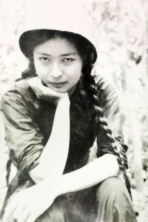 Tran 1968 in Vietnam: »Ich darf sie nicht enttäuschen«
