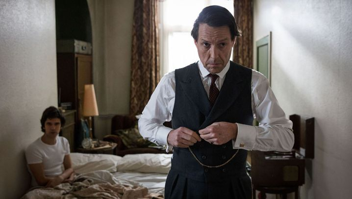 "Serie ""A Very English Scandal"": Nach einem wahren Fall"