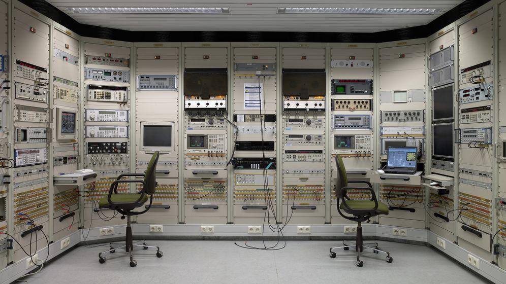 BND-Zentrale in Pullach: Auf den Spuren der Geheimnisse