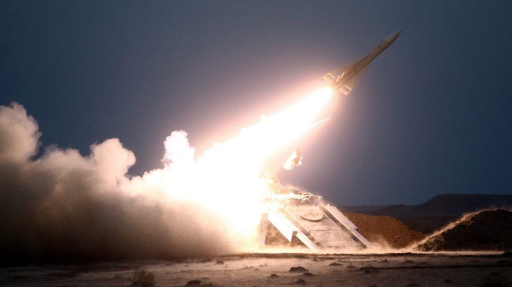 Irans libanesische Vasallen: Raketen für die Hisbollah