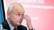 """""""Deutschland hat ein anhaltendes Problem mit rassistischer Diskriminierung"""""""