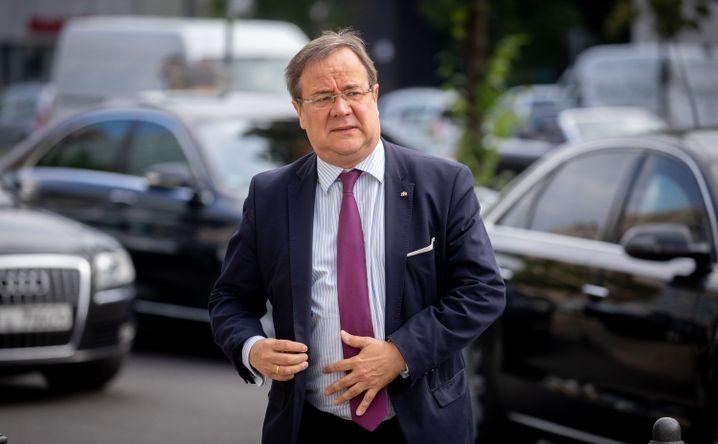 CDU-Politiker Laschet
