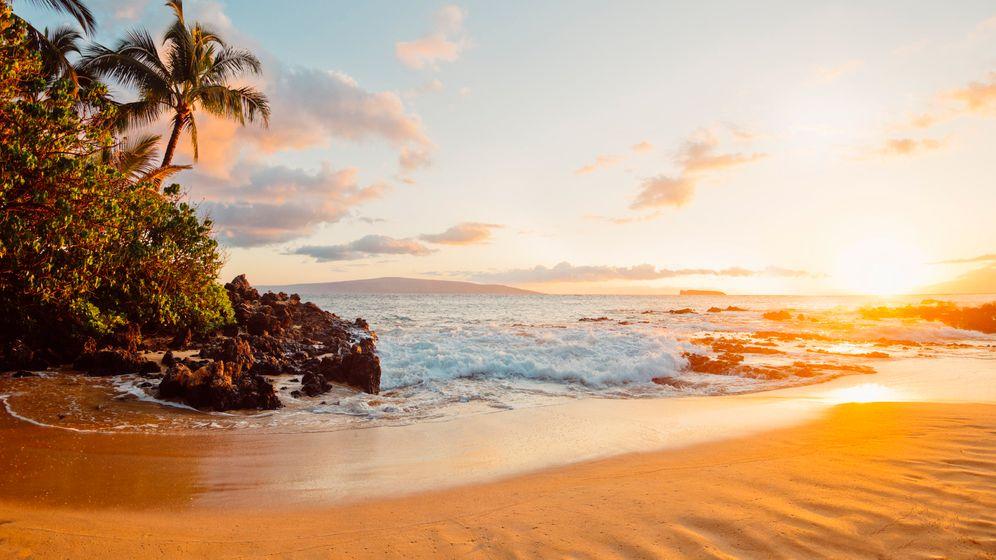 Hawaii: Tropischer Strand gegen die Corona-Müdigkeit