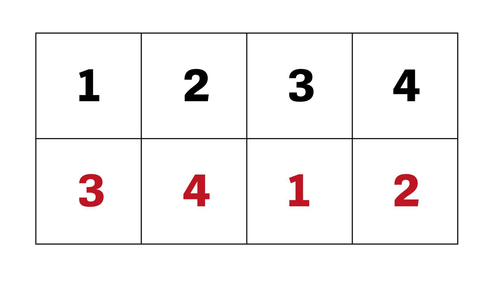 Rätsel der Woche Schach Beweis