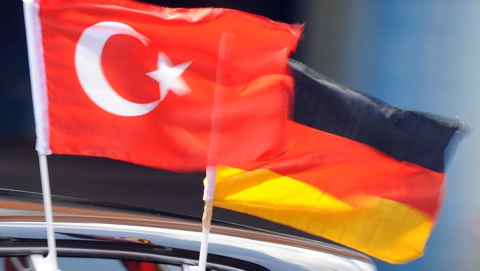 Some would argue that the integration of Germany's Turkish minority has made progress in recent years.