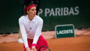 Petkovic flucht, humpelt, verliert - und will Karriere fortsetzen