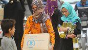 Wie der Krieg in Syrien die Rolle der Frauen verändert