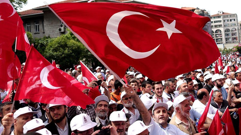 Parlamentswahl in der Türkei: Die kurdische Sensation