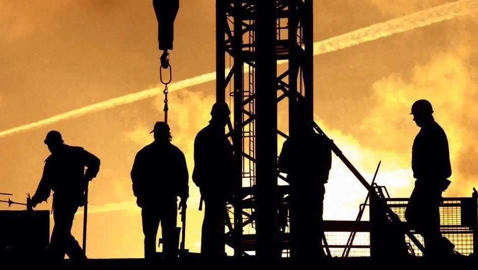 Arbeitsmarkt in Ostdeutschland: Wird wirklich jeder Ingenieur gebraucht?