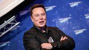 Musk-elspiele mit deutschen Autobauern
