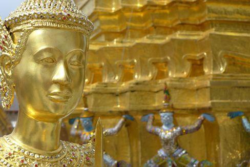 Bangkok: Goldene Zeiten für einen Thailand-Urlaub