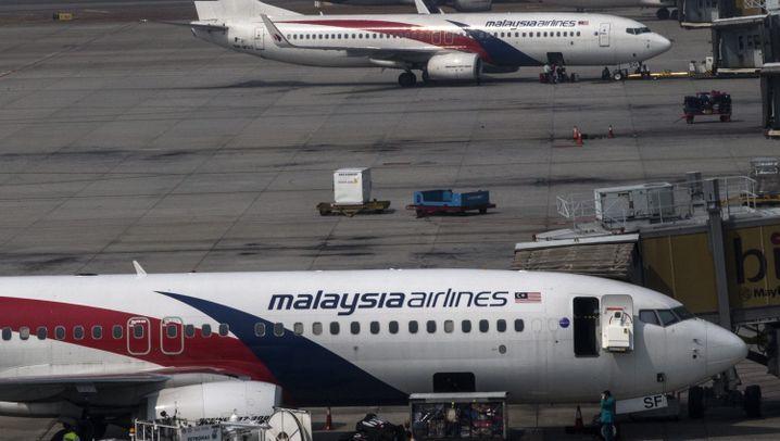 """Ermittlungen zu Flug MH370: """"Wir schließen nichts aus"""""""