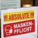 Experten und Politiker warnen vor Ende genereller Maskenpflicht