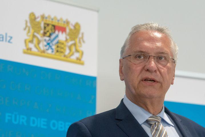Joachim Herrmann (Juli 2018)