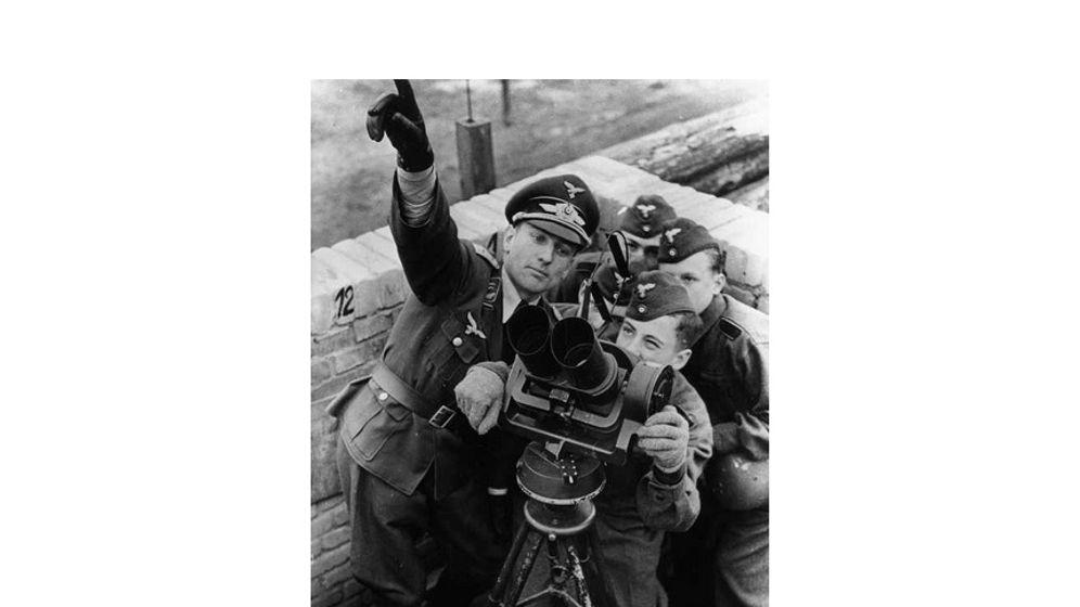 """Als Luftwaffenhelfer in Berlin: Sachsenkinder für die """"Reichshauptstadt"""""""