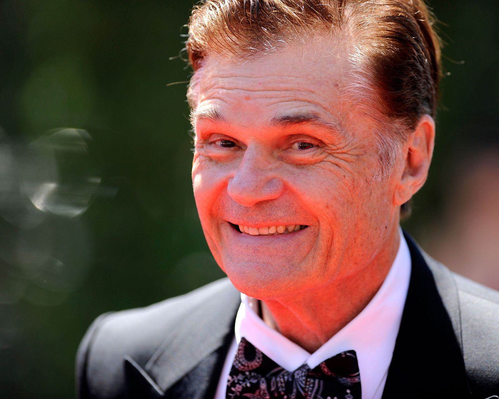 Fred Willard dead at 86, Los Angeles, USA - 21 Aug 2010