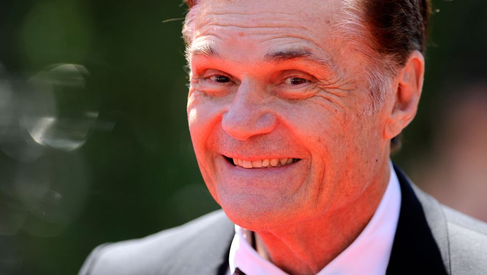 Fred Willard (Archivbild von 2010)