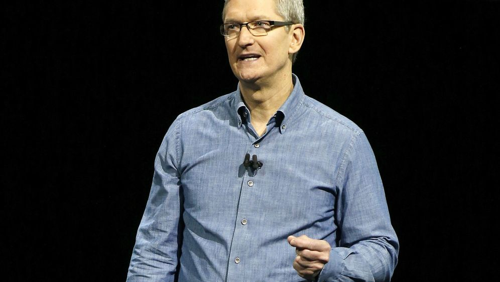 Fotostrecke: Neues aus dem Hause Apple