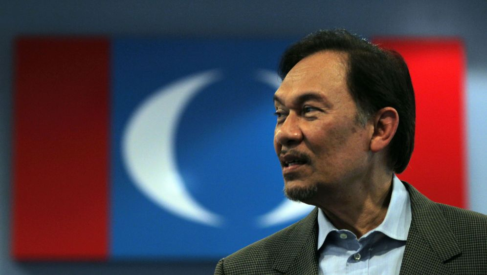 Anwar Ibrahim: Hexenjagd in Malaysia