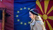 Europaminister beschließen Beitrittsgespräche mit Nordmazedonien und Albanien