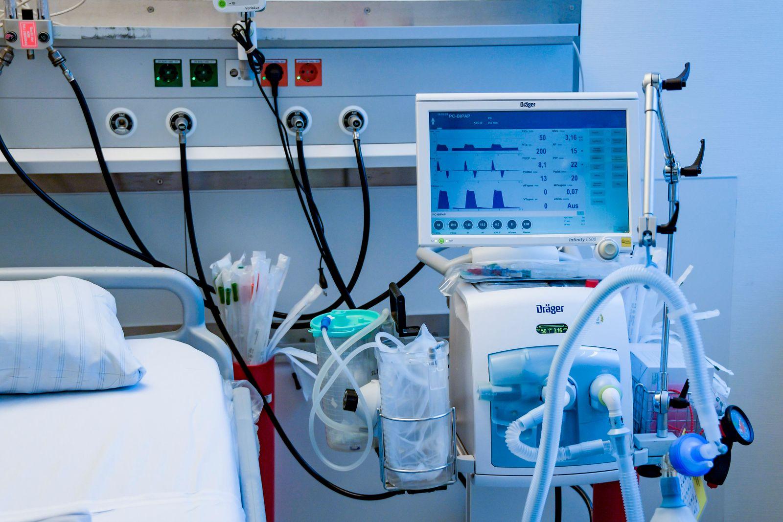 Coronavirus - UKE Hamburg informiert