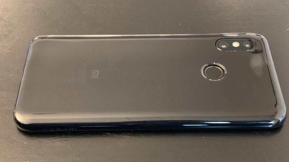 Smartphone aus China: Das ist das Xiaomi Mi8