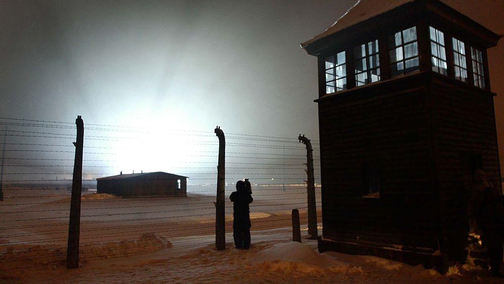 Photo Gallery: An Auschwitz Guard Talks