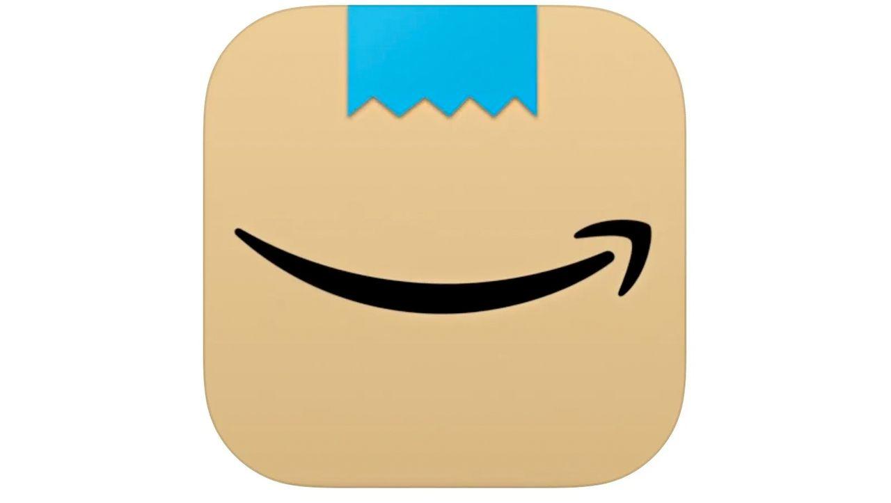 »Wie ein grinsender Hitler«: Amazon ändert sein Shopping-App-Symbol nach Nazi-Assoziationen im Netz - DER SPIEGEL