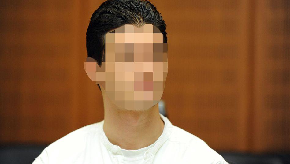Attentäter Arid U. : Besondere Schwere der Schuld