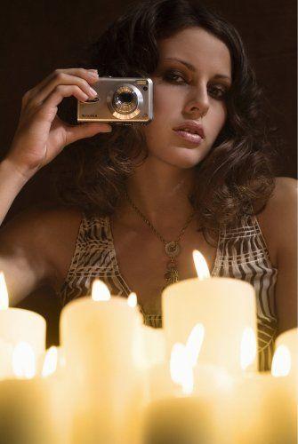 Digitalkamera bei schummrigem Licht: Bessere Bildqualität mit weniger Megapixeln