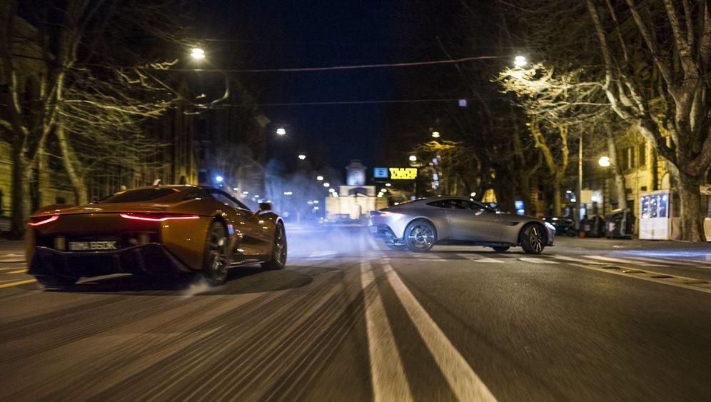 IAA-Blog: Die Bond-Bösewicht-Autos