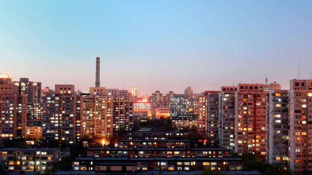 Gigantomanie: Projekt Jing-Jin-Ji