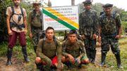 Richter untersagt Missionierung vonAmazonas-Völkern