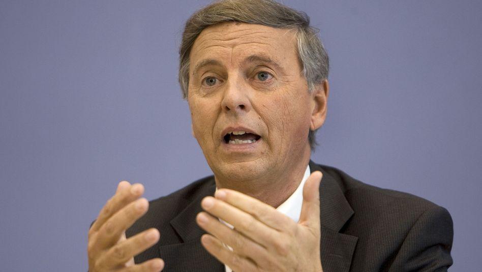 CDU-Politiker Wolfgang Bosbach: Die CDU muss bei dem bleiben, was sie versprochen hat