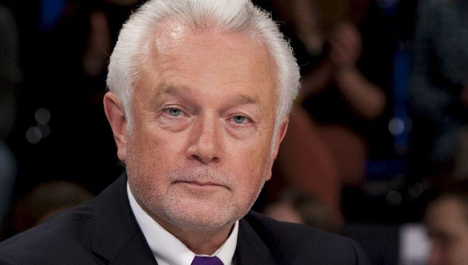 Wolfgang Kubicki: In die Bresche für Parteifreund Brüderle