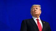 Donald Trump preist eigene Wirtschaftspolitik
