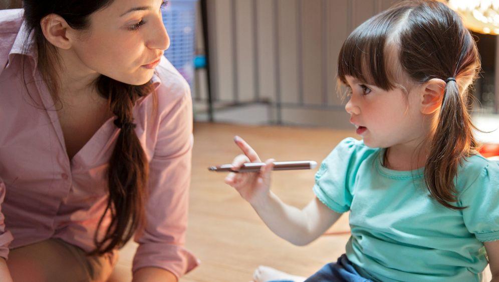 Krankenkassen: Mehr Kinder brauchen Sprachunterricht vor der Schule