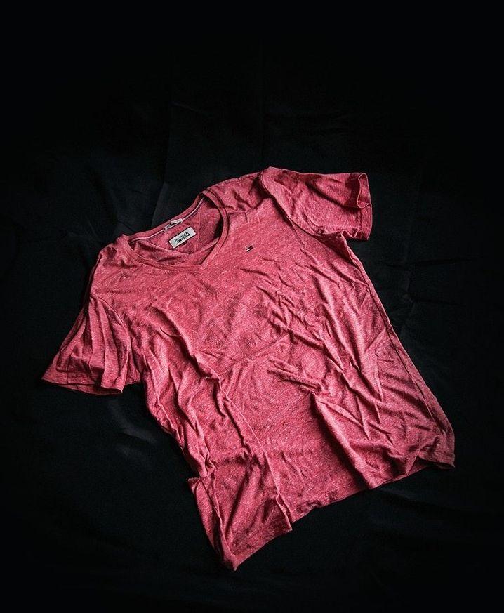 † Ferhat Unvar: T-shirt