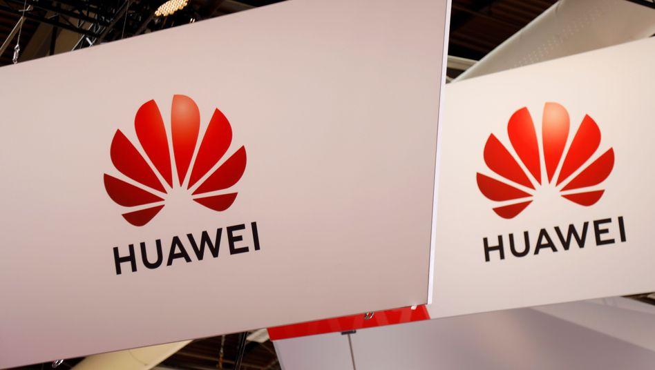 US-Firmen dürfen ohne Genehmigung der Regierung keine Geschäfte mehr mit Huawei machen