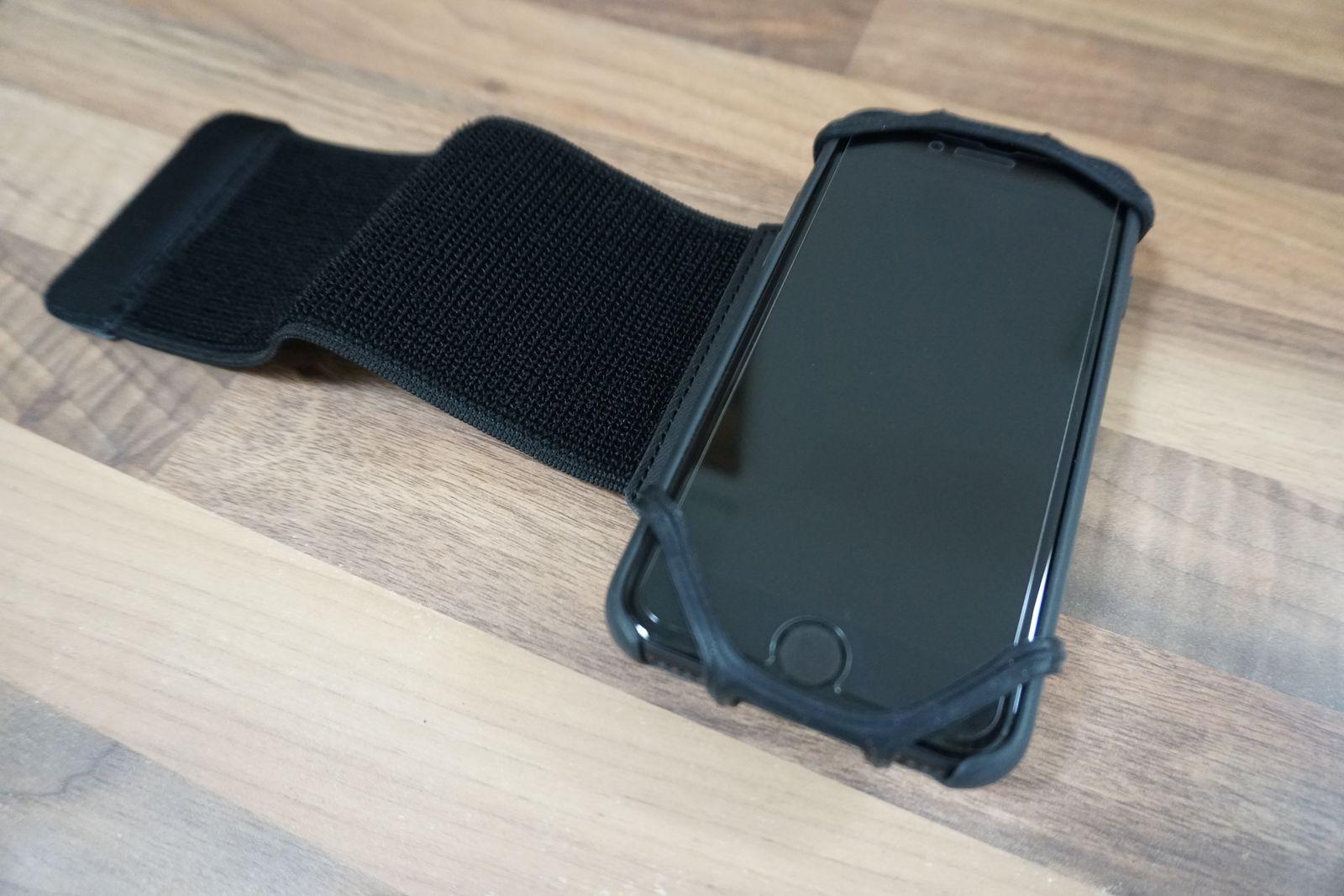 Smartphone-Halterungen