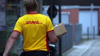 Paketdienste beklagen Wegfall der Geschäftspost