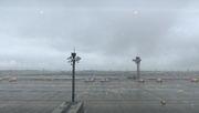 Erste Landungen am neuen Berliner Flughafen